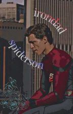 Irondad & Spiderson Oneshots by iamalystark