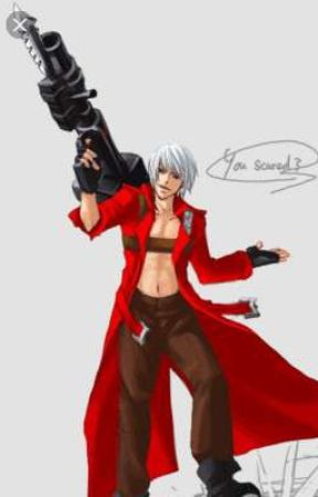 devil may cry dxd by MiguelCastro003