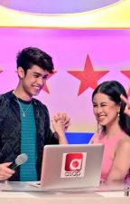 DONKISS ONE-SHOTS by greyhuh