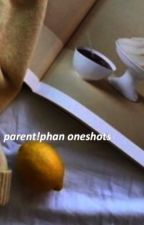 parent!phan oneshots :)) by maackk-