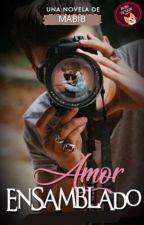 Amor Ensamblado.  by GirlPlobnrg