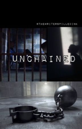 Unchained *Angel Wing's Sequel* by Thewriterspilledink
