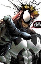 Venom's New Future in The DC Universe by KyleRatzmann