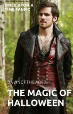 The Magic of Halloween OUATfanfic by DawnOfTheAgez
