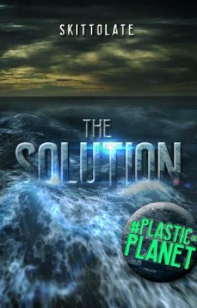 The Solution #PlanetOrPlastic by ofcreations