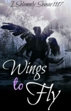 Wings to Fly ( Percy Jackson Fanfiction) by SeismicGrey