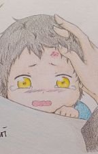 Short FanFictions by ChoiKazuki08