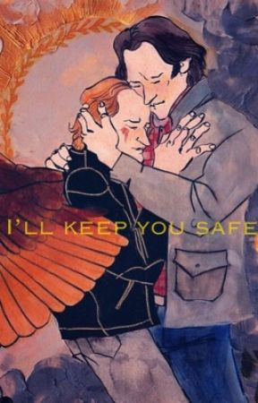 I'll Keep You Safe  by LCB_Wolfie