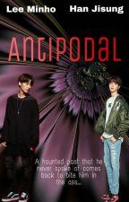 Antipodal (MinSung) {✔} by CreatureChanLixQueen