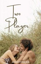 Two Player by shantymilan