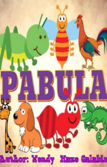 Pabula Collection WendyGalabin Wattpad