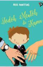 Jodoh Mentok di Kamu by Eeeewy