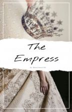 The Empress // Taehyung by evethesithh