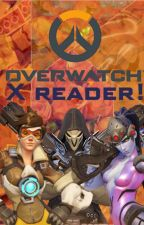 overwatch x reader // oneshots by nevorak