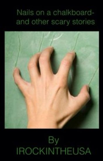 Nails on a chalkboard, and other short stories , Sarah