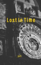 Lost In Time by enigmatically-pat