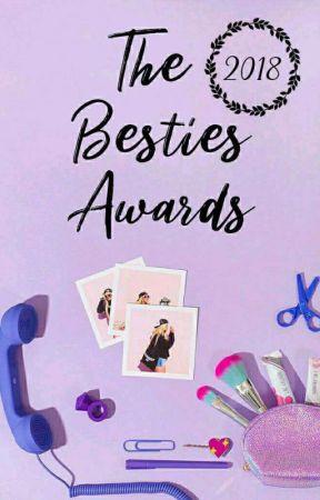 Besties 2018 by bestiesnext