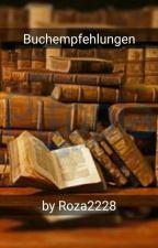 Buchempfehlungen by Roza2228