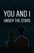 You and I Under the Stars by MoguDonut