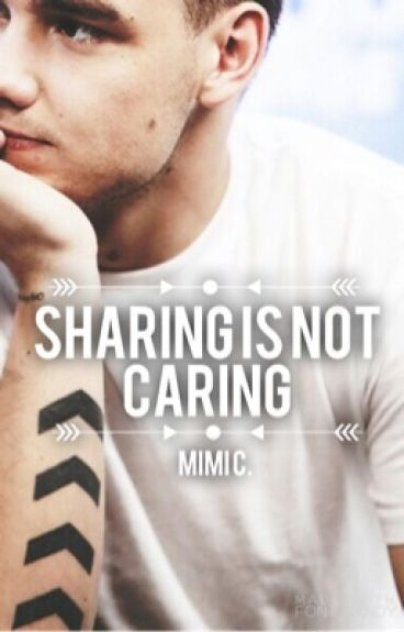 Sharing Is Not Caring » lilo au [mature]
