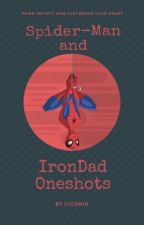 Spider-Man and IronDad One Shots by -ciconia-