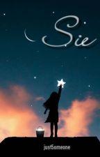 Sie ˢᶜʰʷᵃʳᶻᵉ ˢᵗᵉʳᶰᵉ by just5omeone