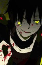 Kuroha X Reader   «My little pet» by Demonic_neko_eyes