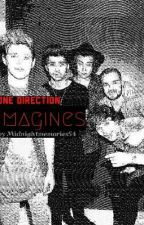 Imagines ✒ One Direction by Midnightmemories54