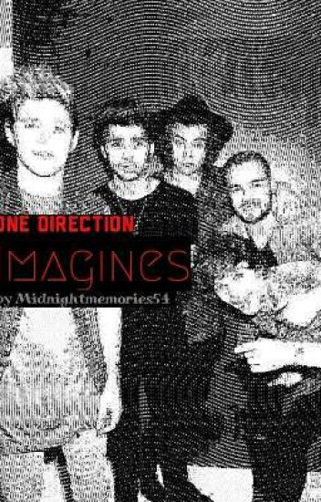 Imagines ✒ One Direction