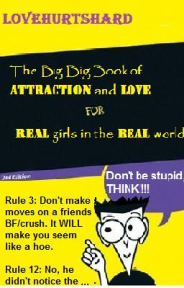 YOUR guide to LOVE and ATTRACTION