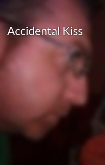 Accidental Kiss by ChristopherHumpherys