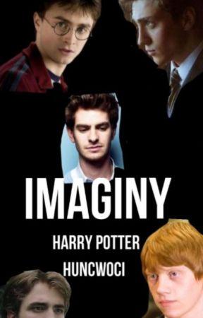 Harry Potter || Huncwoci Imaginy  by Suzanne12340