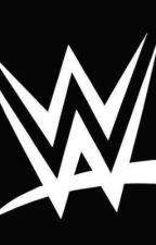 WWE Male Reader by _xDeadprofilex_