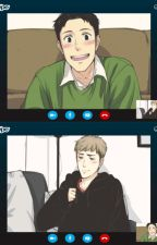 Skype by StarKissedLips