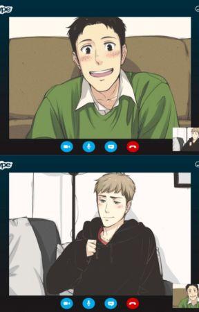 Skype I Love You [SMUT WARNING] Wattpad New I Love You Smit