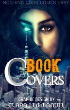 Book covers by Clarajemmanuel