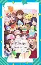 Pokespe Truth or Dare by ElysiaTrainer75