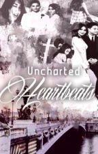 548 Heartbeats Book 2: Uncharted Heartbeats (KathNiel) by disenchantedme