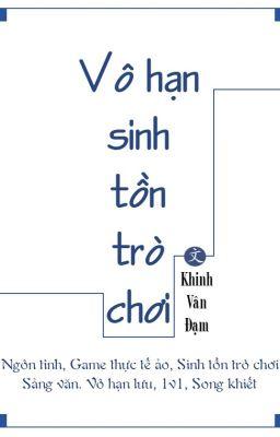 Vô Hạn Sinh Tồn Trò Chơi full