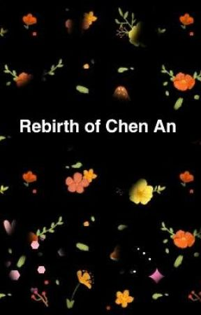 Rebirth of Chen An by vladthewarlord