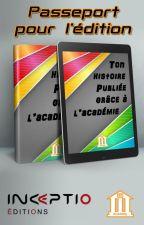 Passeport pour l'édition by WPAcademy