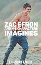 Zac Efron & His Characters Imagines by efronfever