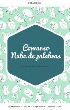 """Concurso """"Nube de palabras"""" by BlueCatEditorial"""