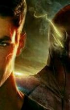 The Flash RP by DracoAbraxusMalfoy18