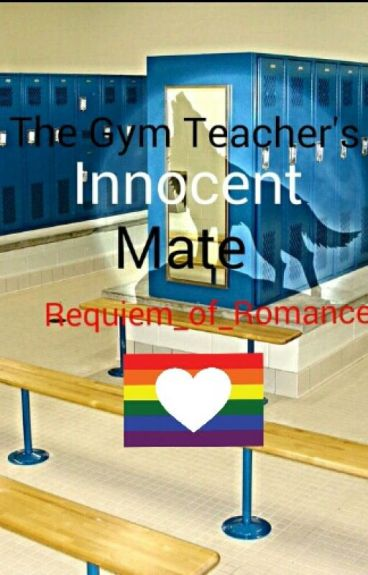 The Gym Teacher's Innocent Mate (Manxboy)