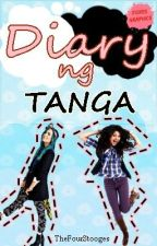 Diary Ng Tanga by thefourstooges