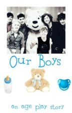 Our Boys by infinitejournals