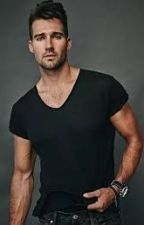James Maslow my Big Bother by cille2901