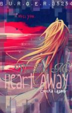 You Stole My Heart Away Erika Lazaro  by burger35254