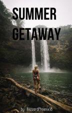 Summer Getaway by BlizzardPhoenix18